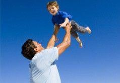 Familierecht Vader En Zoon