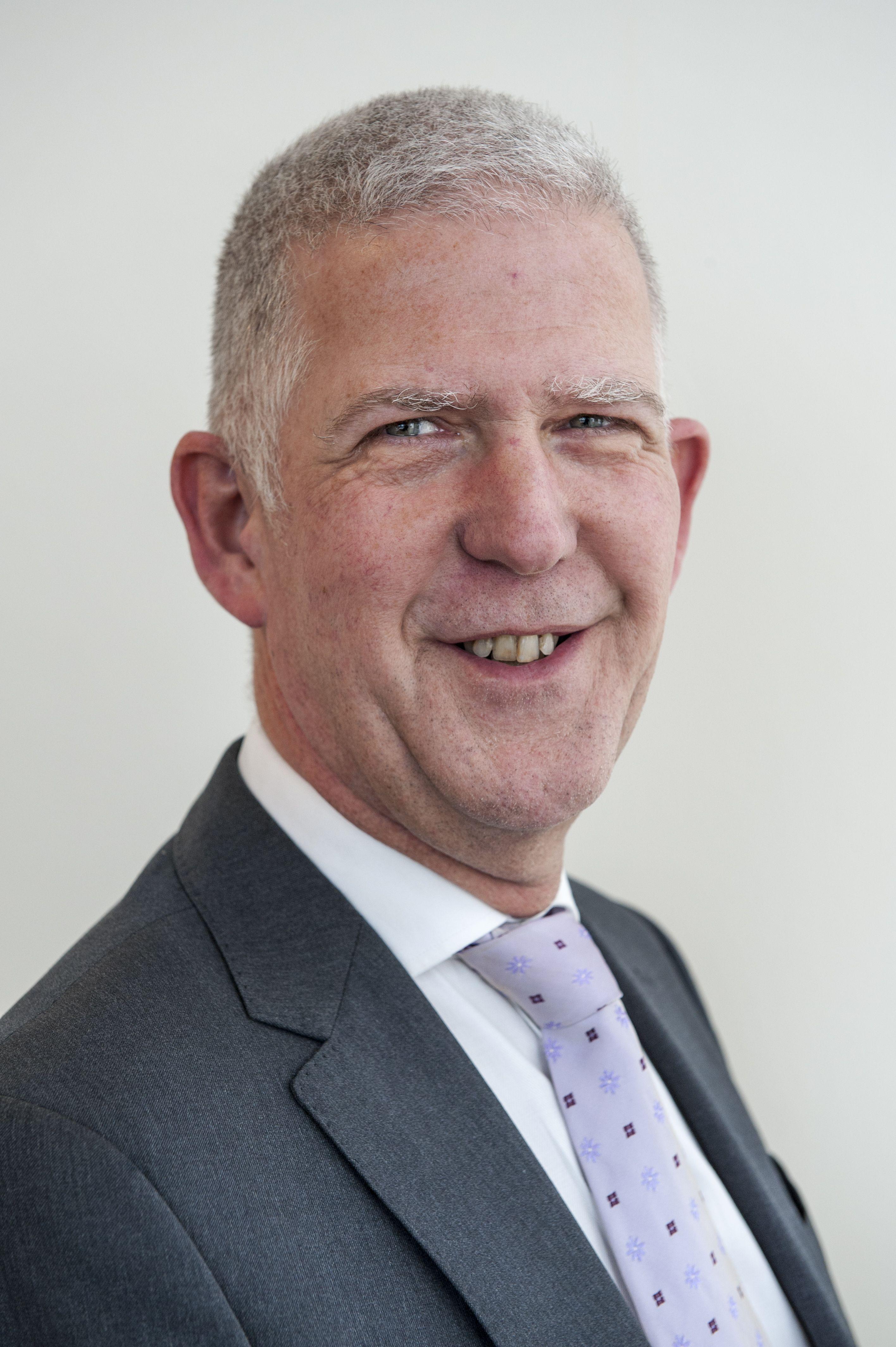 Mr. Auke Van Der Meer